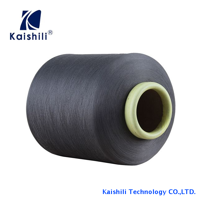 Best-selling Polyester Air Spandex Covered Yarn for Knitting From China