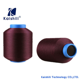 SCY 4075 40D Spandex Covered with Polyester for weaving socks