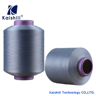 Mechanical Nylon Spandex Covered Yarn for Socks Made in China