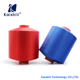 Professional Production High Quality Nylon ACY/air Covered Spandex Yarn for Socks