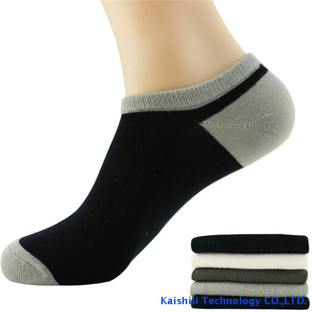 Super Quality Thick Polyester Covered Spandex Yarn for Sports Socks