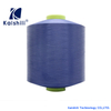Polyester Stretch DTY Elastic yarn 75D For Knitting Manufacturer