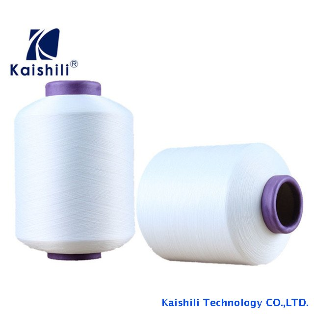 2050 Air Covered Yarn Manufacturer Dope Dyed Wholesale ACY AA Grade Factory Supply