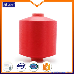 100% Nylon 6 Filament Yarn High Tenacity Polyamide Filament Twisted Yarn for Korea Market