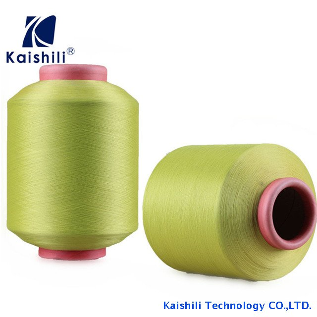 Spandex covering elastic single covered yarn for free socks, textile