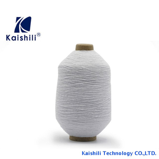 Wholesale Polyester Spandex Double Covered Yarn 180/75/75