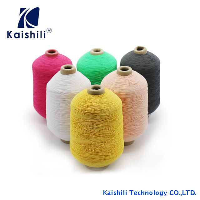 2018 New Style High Quality Latex Nylon Rubber Yarn